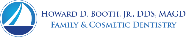 Dr. Howard Booth - Macon, GA Dentist